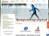 Nord Walk kursy nordic walking Wroc